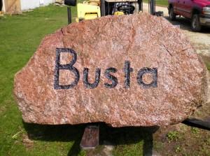 busta rock