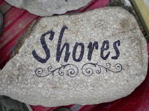 shores rock