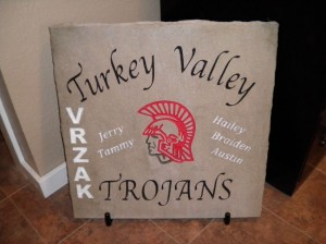 turkey valley trojans