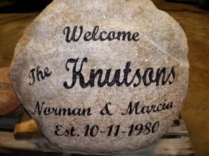 knutson rock