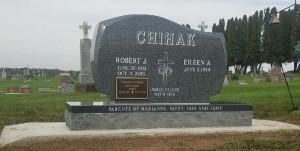 Chihak Front