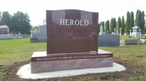 Herold Back