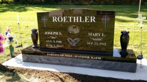 Roethler Front