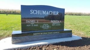 Schumacher Front