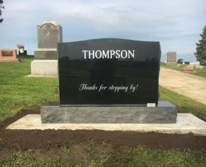 Thompson Back
