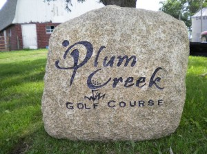 plum creek rock