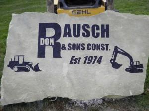 rausch rock