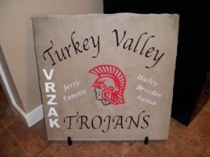 turkey valley trojans