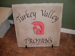 turkey valley rock