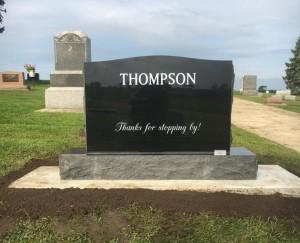 Thompson Back