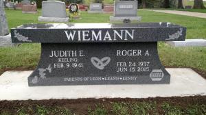 Wiemann bench